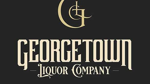 Georgetown Liquor Company logo