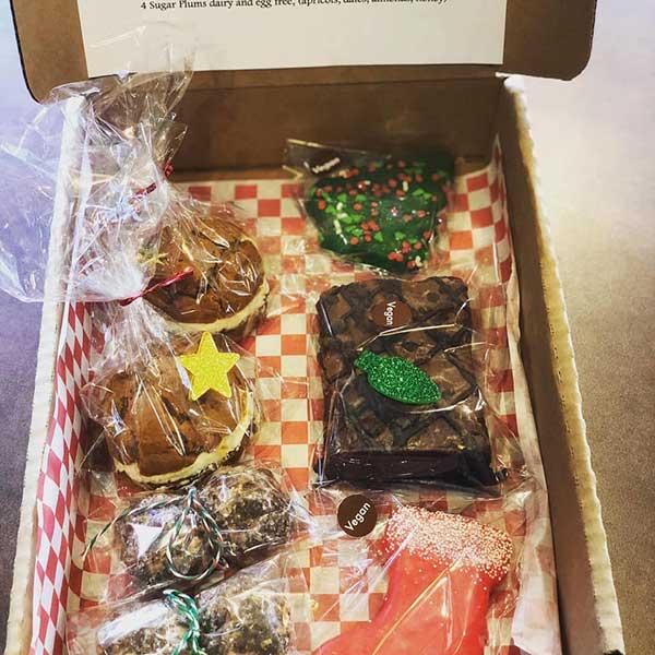 Corina Bakery Holiday Quarantine Box Special