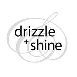 Drizzle & Shine Logo