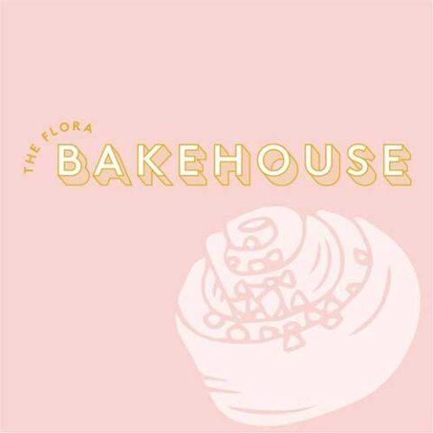 The Flora Bakehouse logo